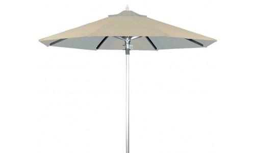 Ομπρέλα Αλουμινίου 250 cm