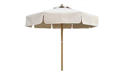 Ομπρέλα αλουμινίου διαμέτρου 2μ
