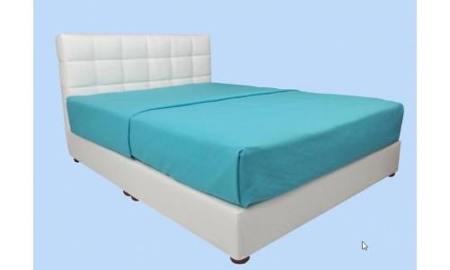 Κρεβάτι Ντυμένο Box VITTORIA