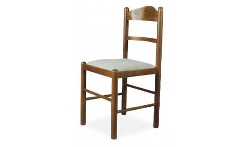 Καρέκλα Ξύλινη 459
