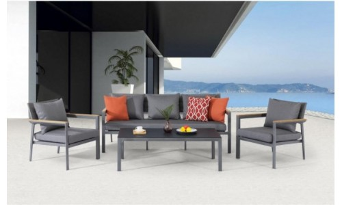 Lotus Prego Lounge Set