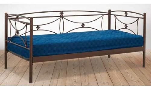 Μεταλλικός καναπές-κρεβάτι 42-Δήλος