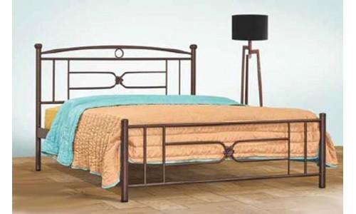 Κρεβάτι μεταλλικό 13-Αγκίστρι