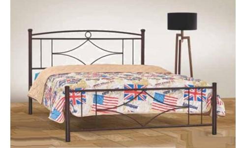 Κρεβάτι μεταλλικό 17-Σίφνος