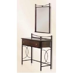 Τουαλέτα - Καθρέπτης