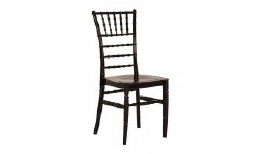 Καρέκλα Tiffany Μαύρη