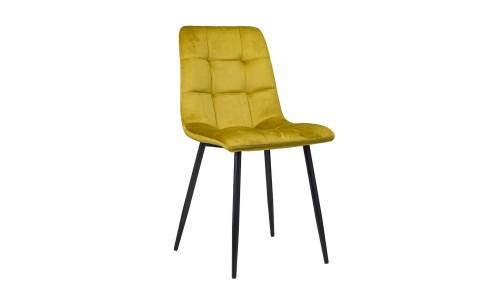 Καρέκλα Loris Lime