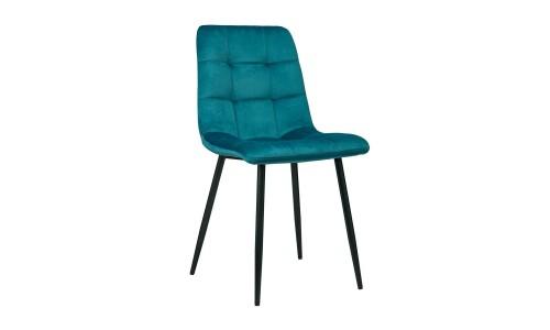 Καρέκλα Loris Πετρόλ