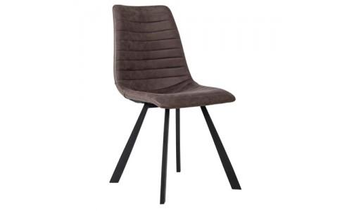 Καρέκλα Secret Γκρι