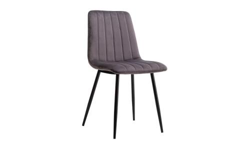 Καρέκλα Vera Γκρι