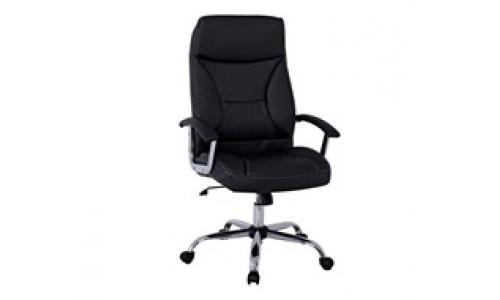 Καρέκλα γραφείου BF5700 Διευθυντή Μαύρη