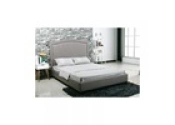 Κρεβάτια με Ύφασμα ή Δέρμα