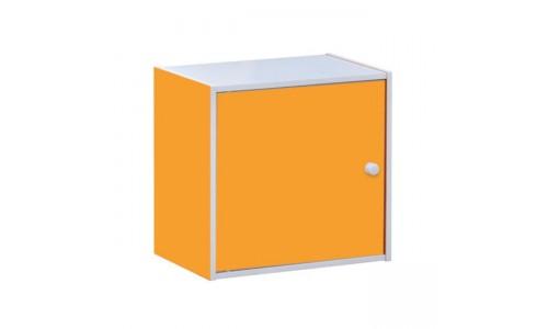 Ντουλάπι DECON CUBE Πορτοκαλί