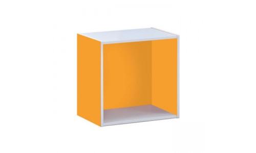 Κουτί DECON CUBE Πορτοκαλί