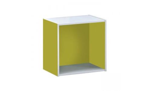 Κουτί DECON CUBE Lime
