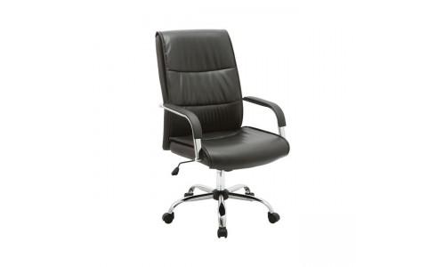 Καρέκλα BF3500 Διευθυντική Μαύρο