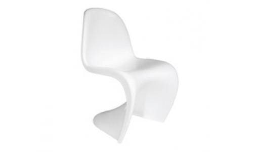 Καρέκλα  BLEND Άσπρη