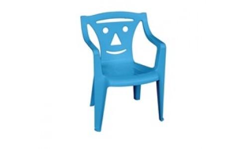 Πολυθρονάκι BIMBO  Kid Μπλε